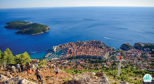Embrace the Nature Wonders Croatia, Slovenia, Balkans